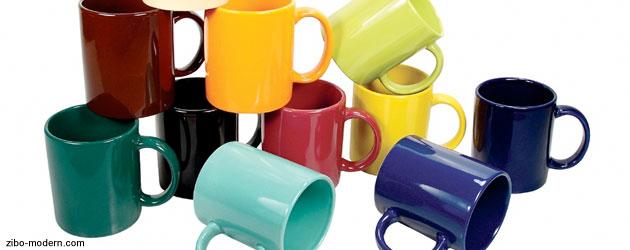 Show Us Your Mug!