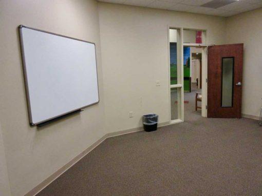 Camp Oak Hill Breakout Room 1