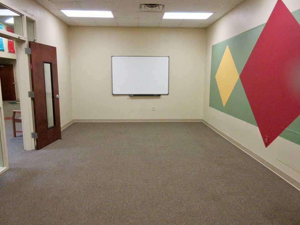 Camp Oak Hill Breakout Room 2