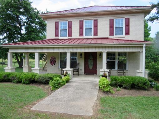 Camp Oak Hill Guest House