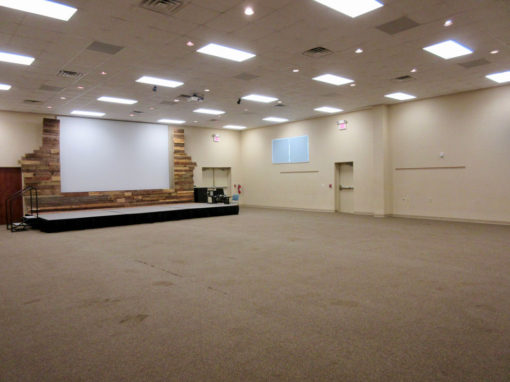 Camp Oak Hill Large Conference Room 2
