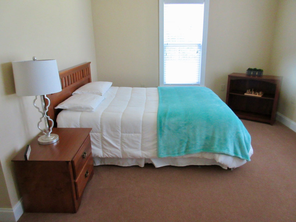 Camp Oak Hill Private Room Queen