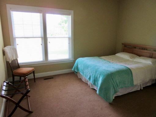 Camp Oak Hill Private Room Queen 2